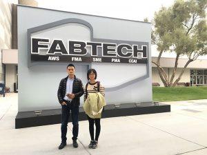 Accurlは2016年に米国のラスベガス機械展に参加しました