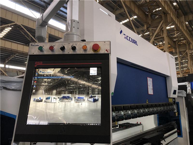 ESA S660w 3D CNCシステム