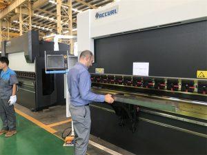 イランのクライアント試験機3工場