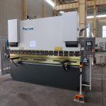 鉄板油圧シートプレスブレーキ価格の自動鋼曲げ機械
