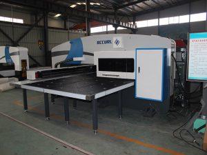 CNC油圧タレットパンチプレス