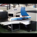 cncパンチプレスメーカー - タレットパンチプレス -  5軸cncサーボパンチングマシン