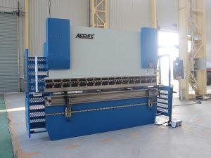 e21動力油圧CNCプレスブレーキ